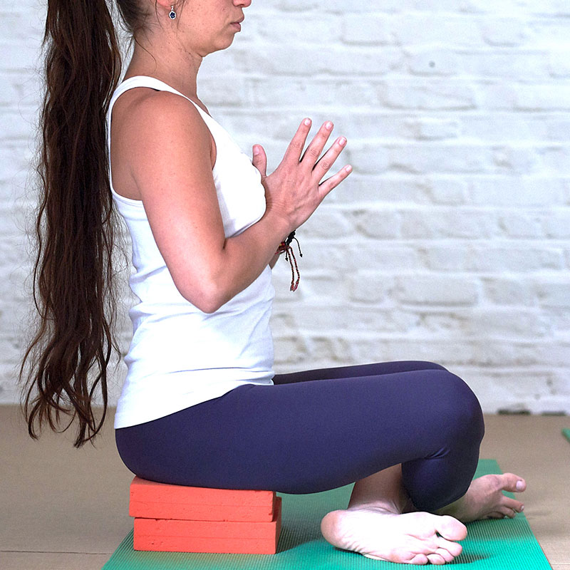 New to yoga or Pilates?